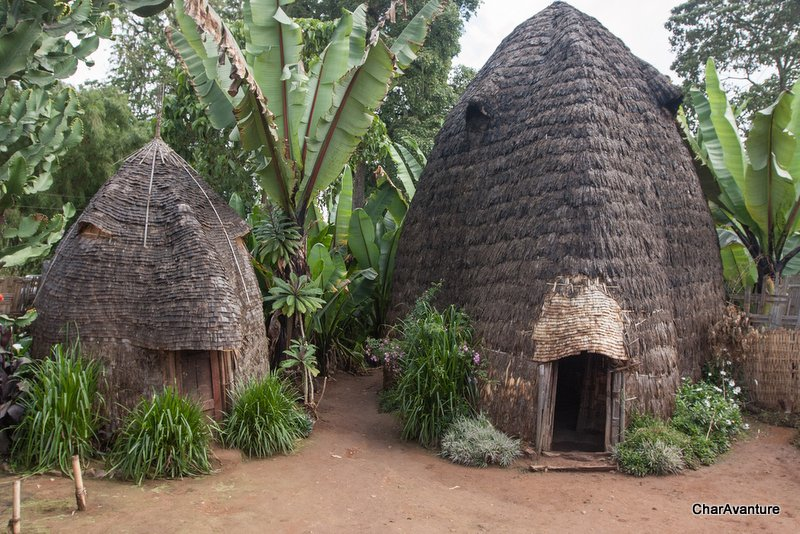 mjesta za upoznavanje etiopija
